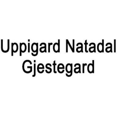 Uppigard Natadal Gjestegard logo