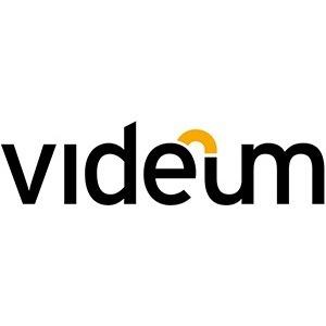 Videum AB Videum Science Park logo