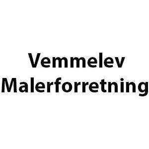 Vemmelev Malerforretning logo
