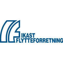 Ikast Flytteforretning logo