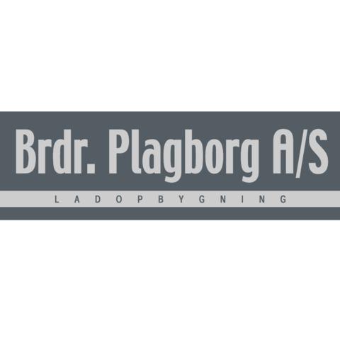 Brdr. Plagborg A/S logo