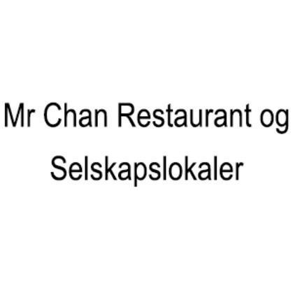 Mr Chan Restaurant og Selskapslokaler logo