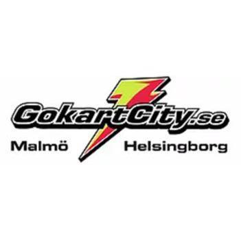 GoKartCity  i Helsingborg AB logo