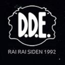Rai Rai Entertainment AS logo
