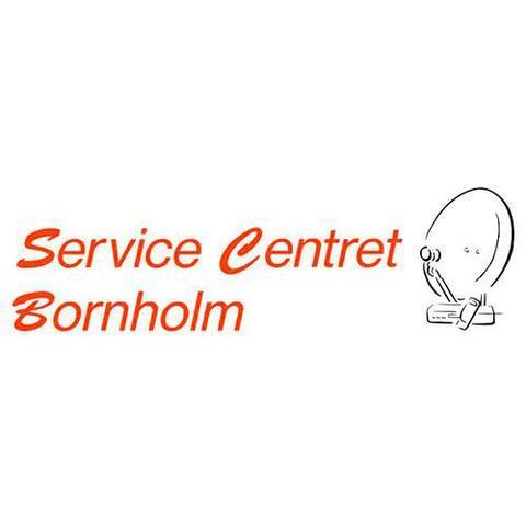 Service Centret Bornholm logo