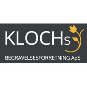 Klochs Begravelsesforretning ApS logo