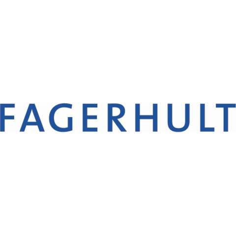 Fagerhult A/S logo