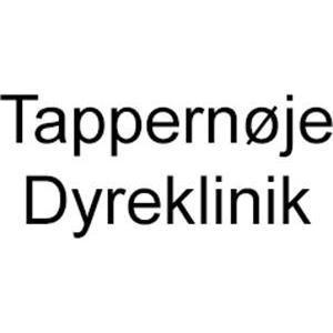 Tappernøje Dyreklinik logo