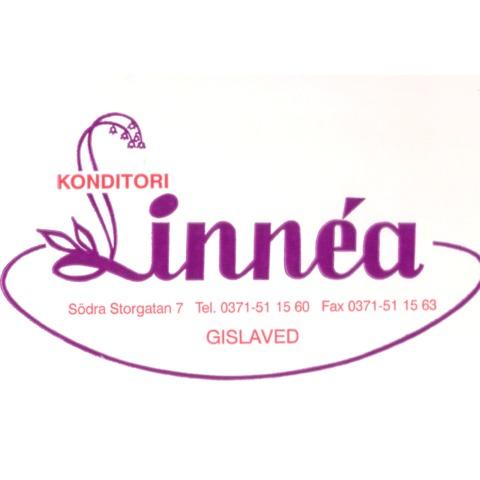 Konditori Linnéa logo