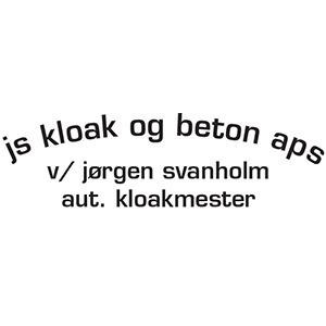 JS Kloak & Beton ApS logo