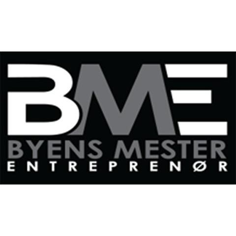 Byens Mester v/Dennis Rogvi logo