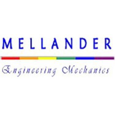 Mellander Engineering Mechanics logo