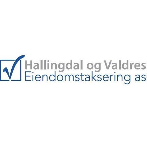Hallingdal og Valdres Eiendomstaksering AS logo