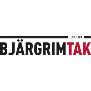 Bjärgrim & Co Tak AB logo