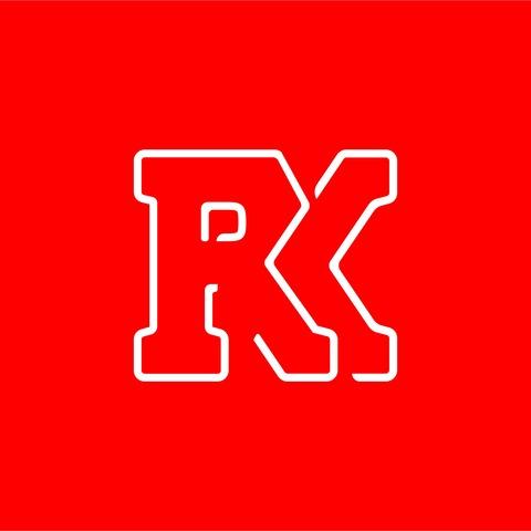 RK Teknik Balkongbyggarna logo
