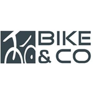Bike & CO logo