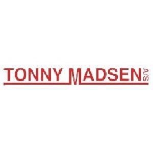 TM Havn A/S logo
