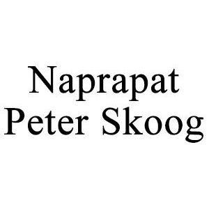 Naprapat Peter Skoog logo