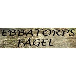Ebbatorps Fågel logo