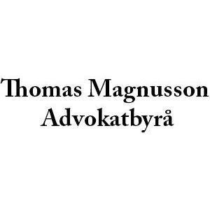 Magnusson Advokatbyrå AB, Thomas logo