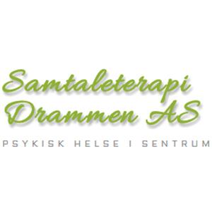 Samtaleterapi Drammen AS logo