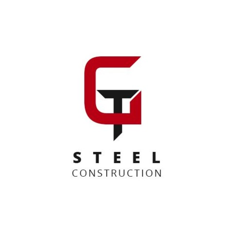 GT Steel Construction AB logo