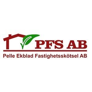 Pelle Ekblad Fastighetsskötsel AB logo