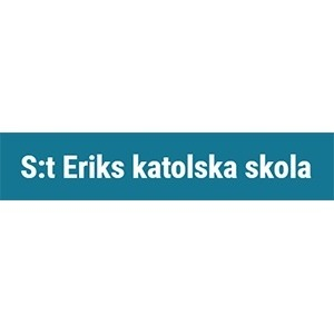 S:t Eriks Katolska Skola logo