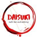 Daisuki Sushi logo
