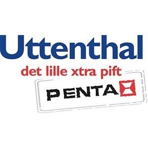 Uttenthal Svenska AB logo