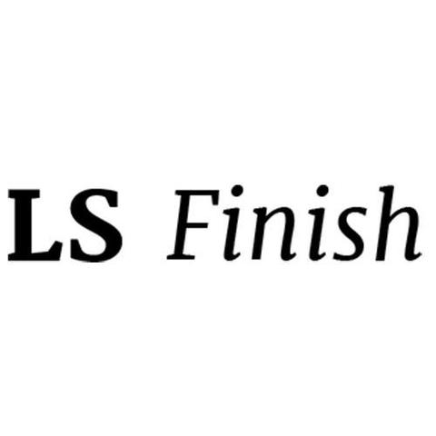 LS finish logo