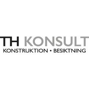 TH Konsult Konstruktion AB logo