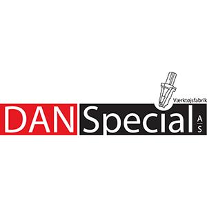 Dan-Special A/S logo