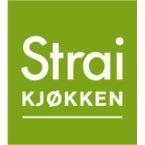 Strai Kjøkken Kristiansand AS logo