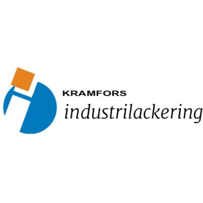 Kramfors Industrilackering AB logo