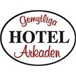 Hotel Arkaden logo