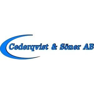 AB Ah Cederqvist & Söner logo
