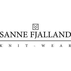 Designer Sanne Fjalland logo