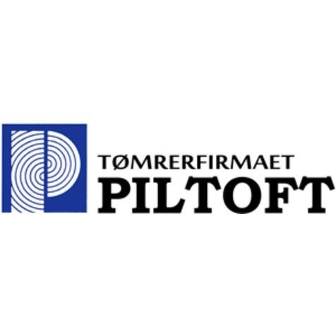 Tømrerfirmaet Piltoft logo