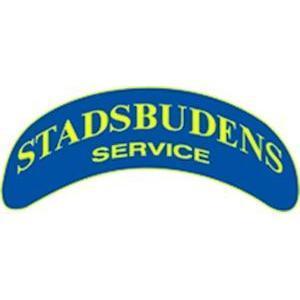 Stadsbudens Service logo