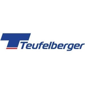 TEUFELBERGER AB logo
