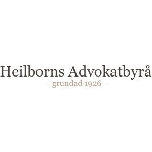Heilborns Advokatbyrå HB logo