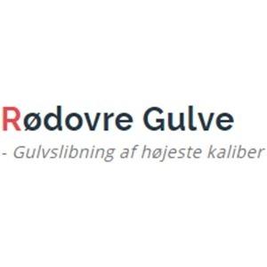 Rødovre Gulve logo