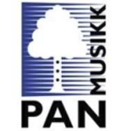 Pan Musikk ANS logo