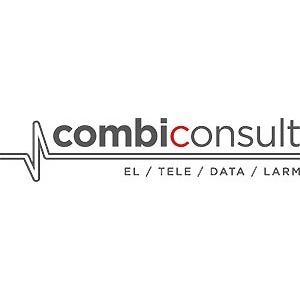 Combiconsult I Stockholm AB logo