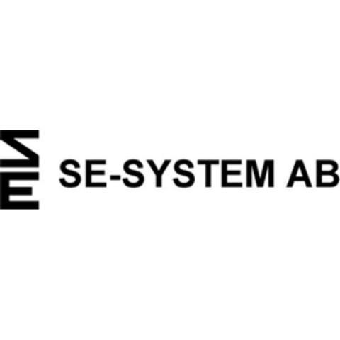 SE-System AB logo