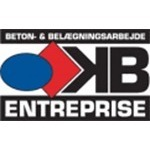 KB ENTERPRISE logo