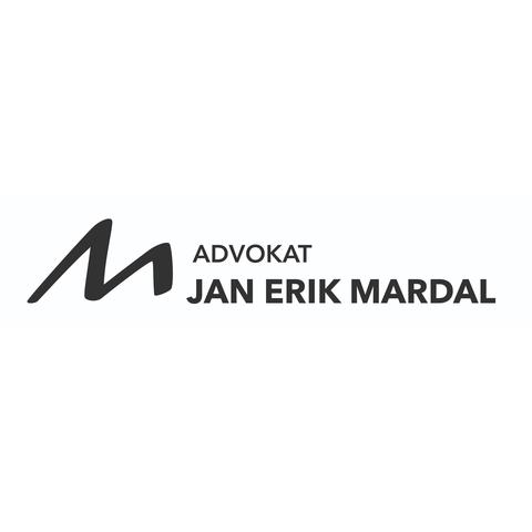 Advokat Jan Erik Mardal AS logo
