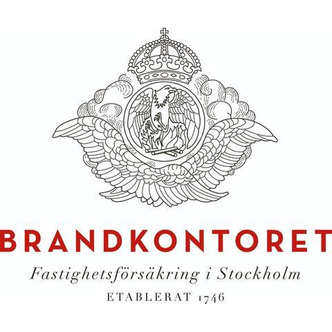 Stockholms Stads Brandförsäkringskontor logo