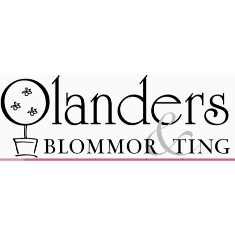 Olanders Blommor & Ting Eftr. AB logo
